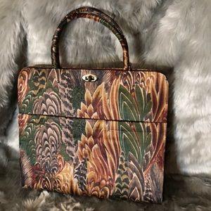 Handbags - Gorgeous vintage satchel